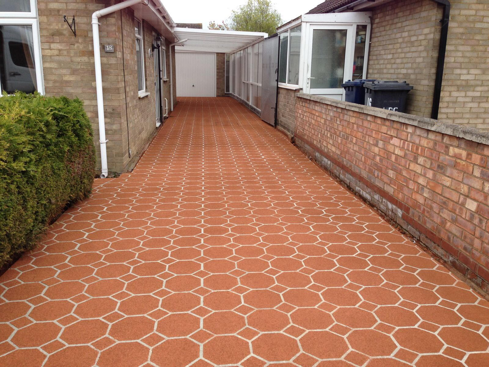Driveways Leicestershire - Prestige Concrete UK - Based In Leicestershire