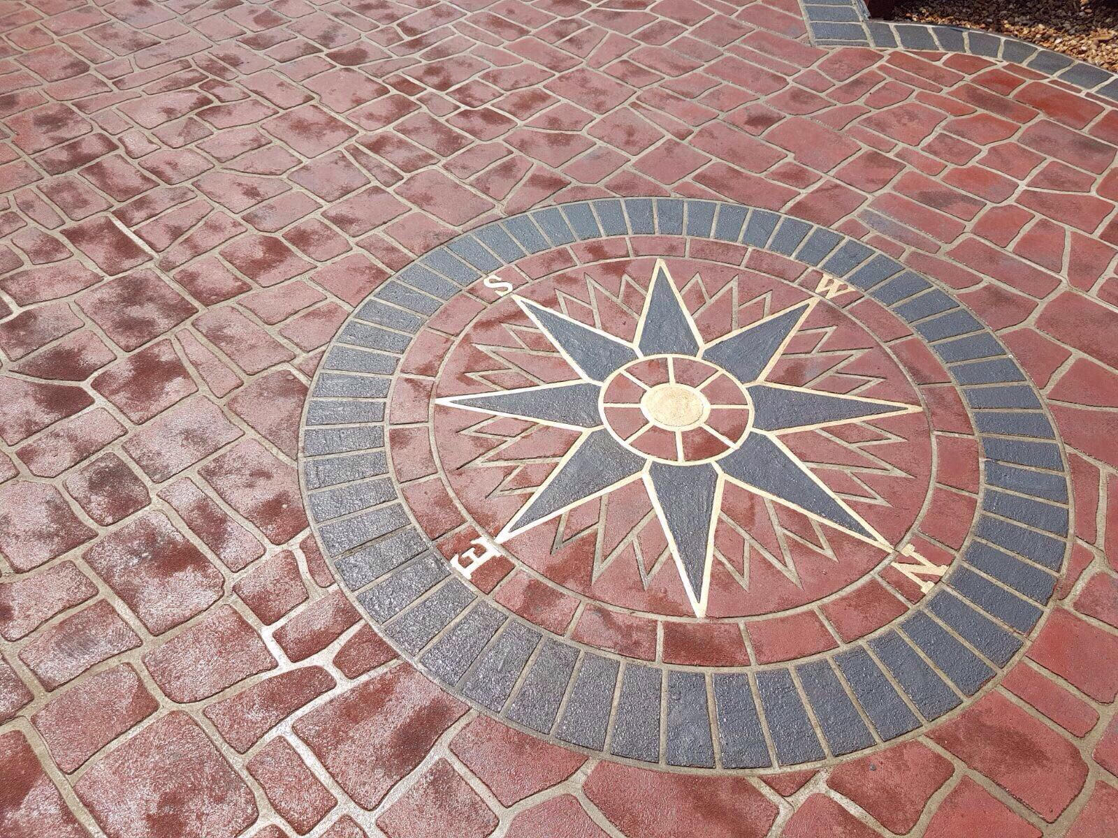 Driveway Restoration Leicestershire - Prestige Group UK - Based In Leicester