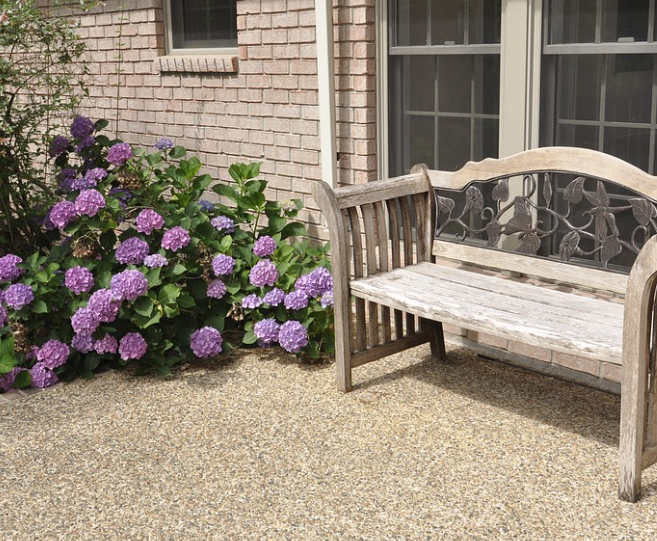 Paths and patios Leicestershire - Prestige Group UK - Based In Leicester