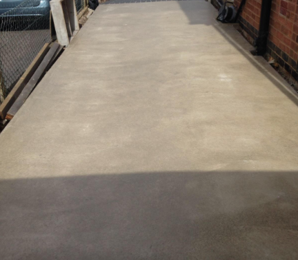 Surface Sealing Leicestershire - Surface Repair Leicestershire - Prestige Group UK