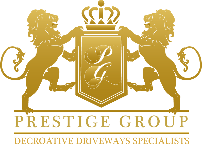 PRESTIGE CONCRETE UK LOGO